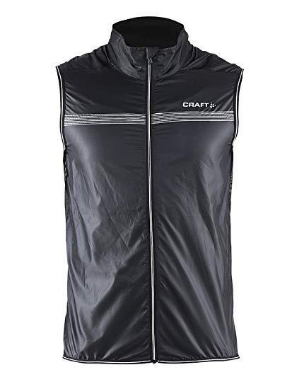 Craft Run Apparel Men's Featherlight Vest